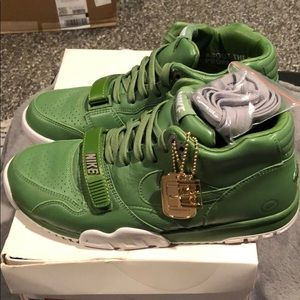 Nike Air Trainer 1 mid SP Fragment limited